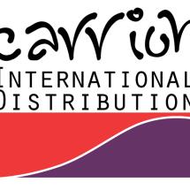 Mock Logo for Distribution Company