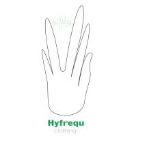 Logo For HyFrqu Clothing